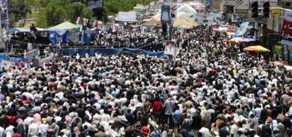 Jemen stanie się największym ogniskiem imigracji.
