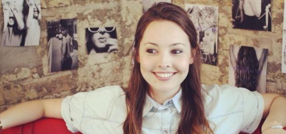 Julia Krüger (24) wird das neue RTLII-Gesicht