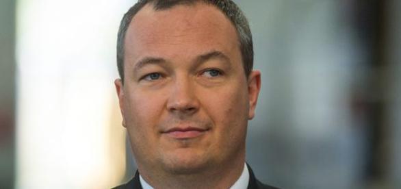 Marcin Celejewski - nowy p.o. prezesa LOT-u