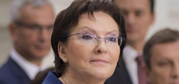 Czy Ewa Kopacz znieważyła publicznie o. Rydzyka?