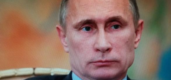 Daesh: diplomatie silencieuse et active de Poutine