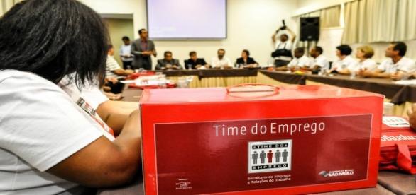 'Emprega São Paulo - Mais Emprego' com mil vagas