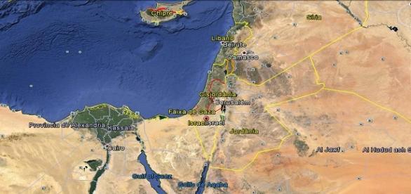 Israel fecha mais uma fronteira