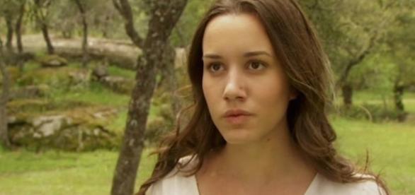 Aurora Castro lascerà Lucas sull'altare