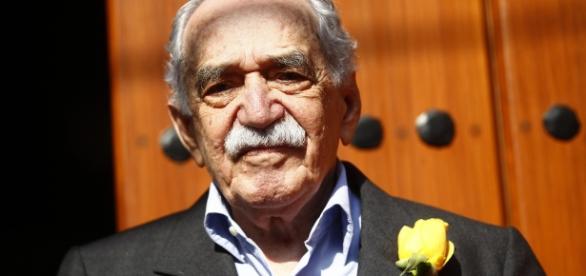 García Márquez. Foto: Edgard Garrido/Reuters
