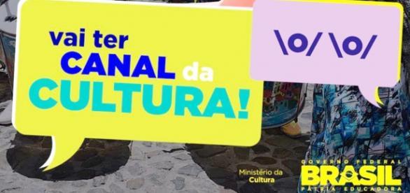 Portaria foi assinada pelo MinC em Brasília