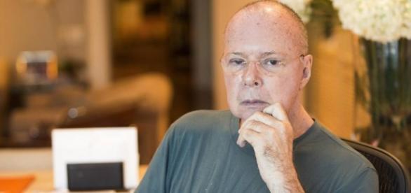 Autor fica sem trabalho na Globo