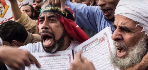 Czy islam zawładnie Europą? (YT print scrn)