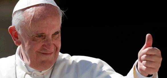 Francisco con más cambios para la Iglesia Católica