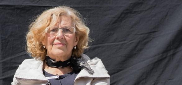 Manuela Carmena, vientos de cambio para Madrid