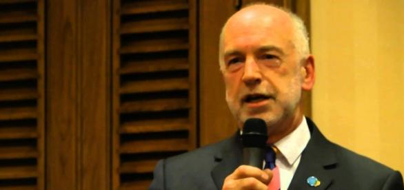 Neil Jameson, chief executive of Citizens UK