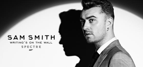 Sam Smith vai cantar o tema do novo James Bond