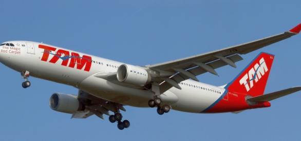 Companhias aéreas contratam em todo o Brasil