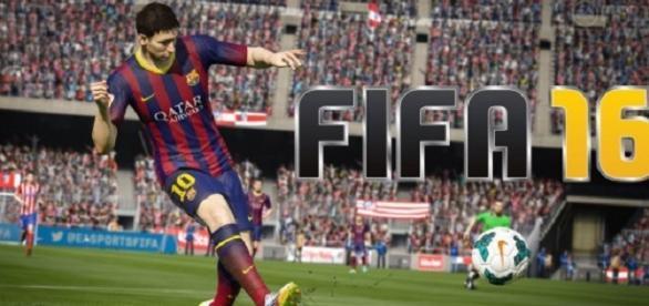 Demo do FIFA16 já pode ser adquirido gratuitamente