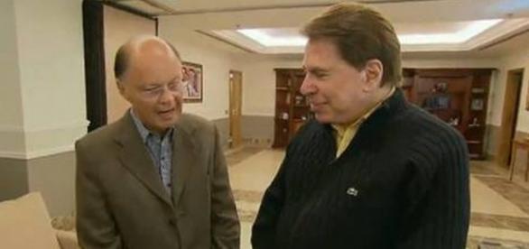 Empresas se unem contra Silvio Santos