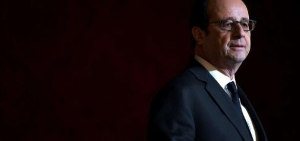 Francois Hollande candidature -