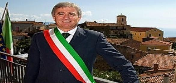 Il sindaco pescatore, Angelo Vassallo.