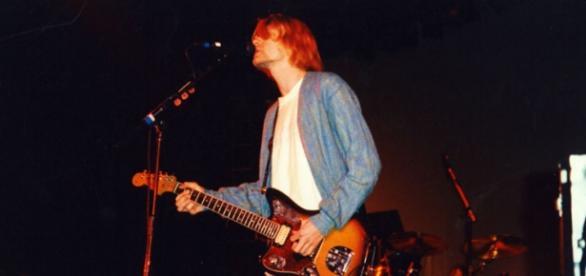 Las fotos de la muerte de Kurt ya eran conocidas