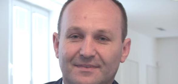 Marek Sowa: Kaczyński zdobył 9 głosów na 34