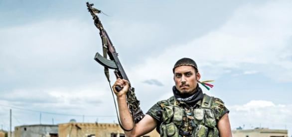 Mario Nunes: joven portugués que combatió al ISIS