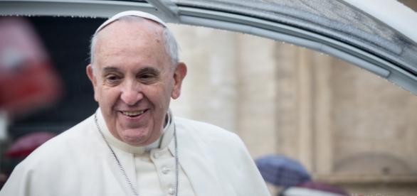 Papa Francesco protagonista della riforma