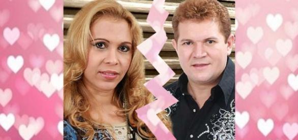Separação de Joelma e Chimbinha ainda rende!