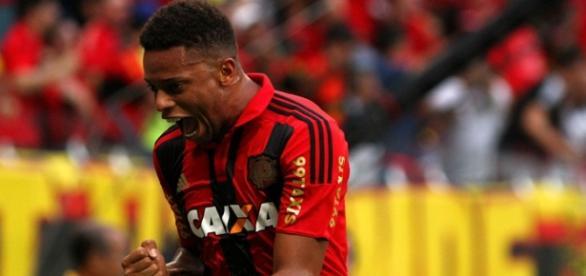 Andre foi o terceiro artilheiro do Brasileirão