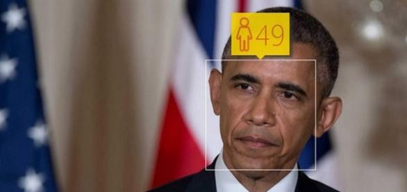 Aplicação diz qual a idade que aparentamos