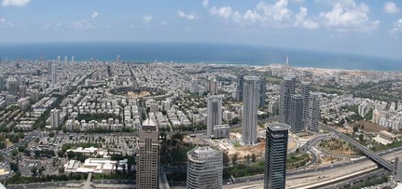 Grave suceso acometido en un pub de Tel Aviv
