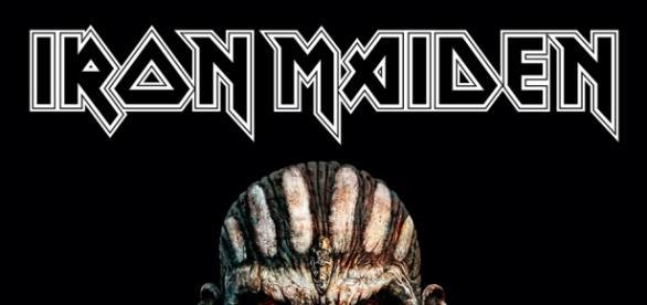 Iron Maiden com o melhor álbum de 2015