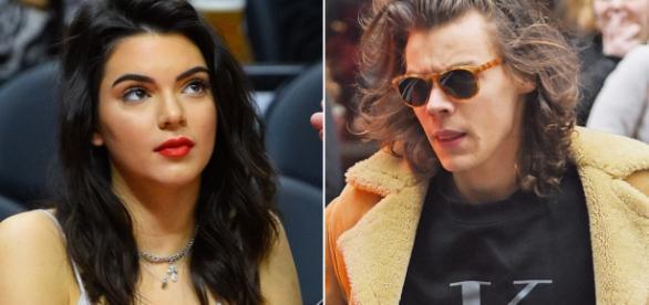 Kendall quer aproveitar momentos com Harry