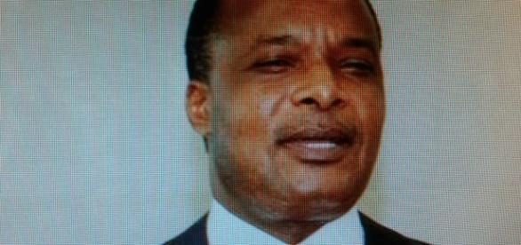 Sassou et la nouvelle République