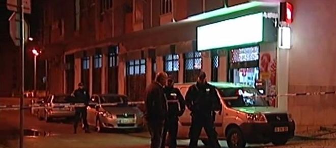 Antigo polícia alvejado na cabeça dentro de supermercado em bairro perigoso