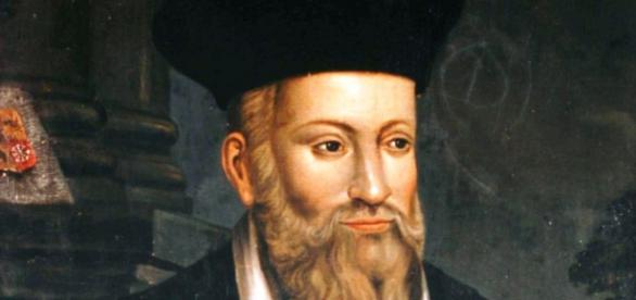Michel de Nostradamus médico e astrólogo francês