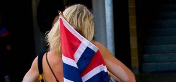 Przemoc wobec kobiet w Norwegii