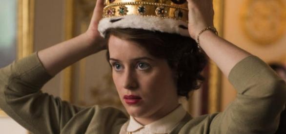 The Crown - a nova série da Netflix