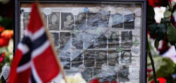 Breivik był zatrzymany już w 2009 roku