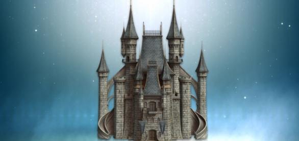 Castelos são comuns em Asterium (Divulgação)