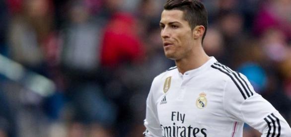 Cristiano Ronaldo não gosta apenas de ganhar
