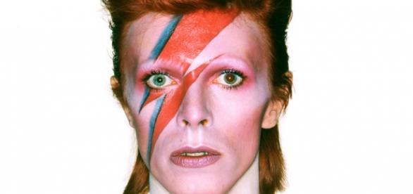 David Bowie o camaleão do Rock