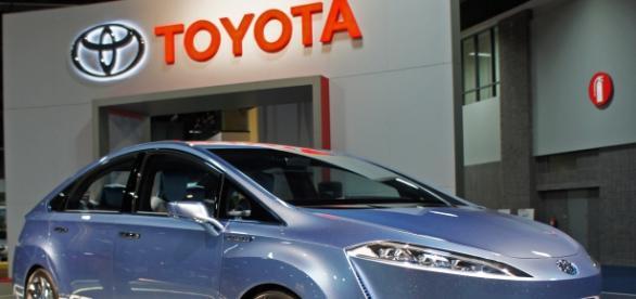Foto: Wikipédia - Toyota abre vagas no Brasil.