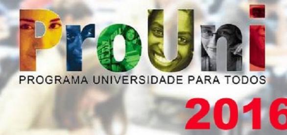 Inscrições para vagas do ProUni 2016 em breve