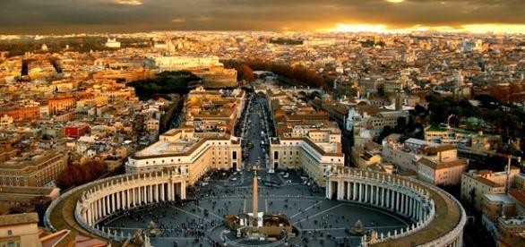 Itália está com vagas para Recursos Humanos.