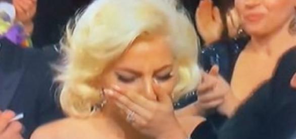 Lady Gaga - Foto/Reprodução: NBC