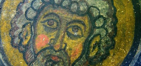 Originalitatea temelor și a figurilor fresce unice