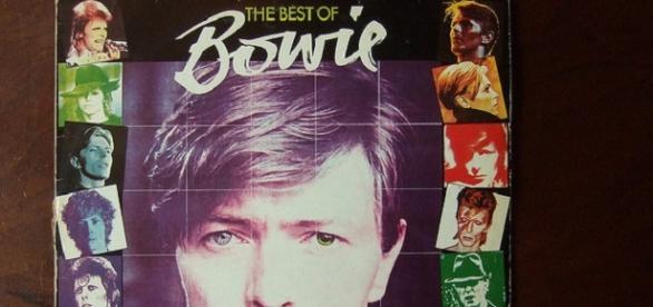 Tragic death of the brilliant David Bowie