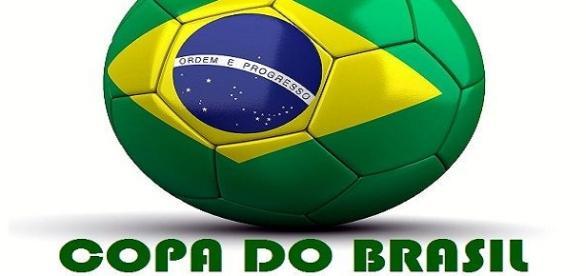 Vai começar a Copa do Brasil 2016