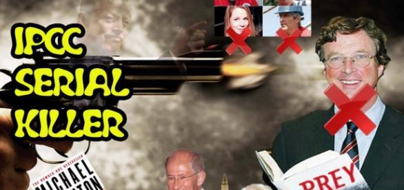 Varios científicos han silenciados por el IPCC.