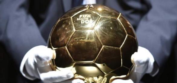 Vencedor vai receber Bola de Ouro em Zurique