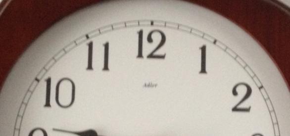 Zegar życia człowieka bije codziennie